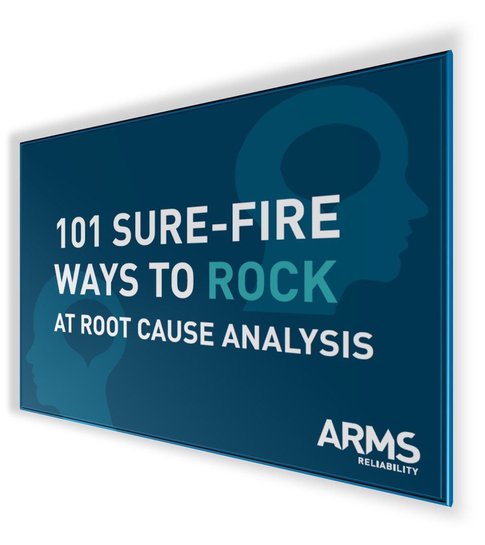 101 Root Cause Analysis Tips